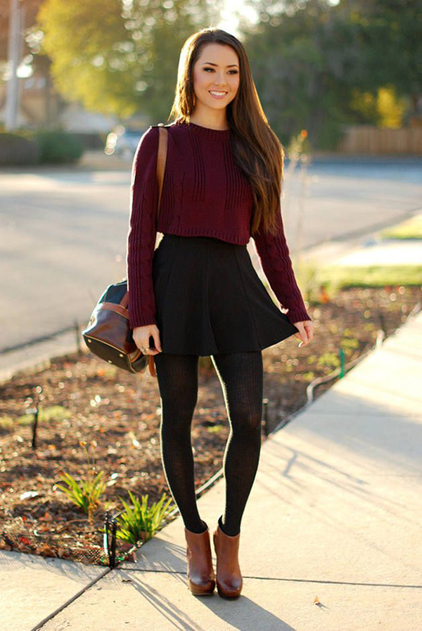 the importance of wearing leggings for women asianfashionfans